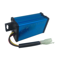 Hot Sell 72V-120V Converter Parts for Electric Bikes/Electric Scooter/Electric Motorcycle/E-Bike