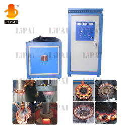 160kw Induction Heating Electric Heat Treatment Furnace