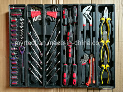 66PCS Professional Iron Case Tool Kit (FY1266A)
