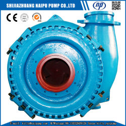 8X6 E-G Centrifugal Sand Suction Pump