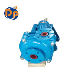 16 Years Factory Horizontal Sludge Slurry Pump for Sale