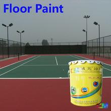 Hot Sale Anti-Slip Floor Coating for Basketball Sports Flooring