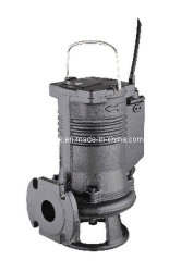 Sewage Pump (grinder impeller) New Product with Grinder