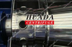 Lw Horizontal Continuous Decanter Centrifuge