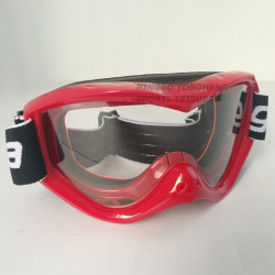 Ce Approved Outdoor Sports Safety Motocross ATV Goggles