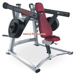 Shoulder Press Free Weights, Sports and Exercise Gym (LJ-5705)
