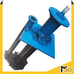 504m3/H Vertical Rubber Slurry Pump Under Water for Sale