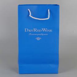 Custom Matte Laminated Promotional Bag Tote Bag with Logo