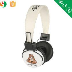 Hot Selling Custom Design Fashion Style Headphone