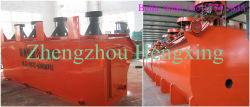 High-Efficiency Flotation Cell, Chrome Sand Washing Plant, High Efficiency Antimony Ore Flotation Machine with Large Capacity