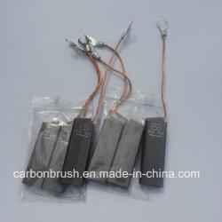 High Quality Generator Grounding Brush F19 S13 Carbon Brush