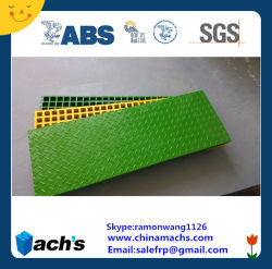 Gfrp Grating /Fiber Glass Grating