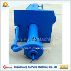 High Density Mining Use Sump Sand Slurry Pump