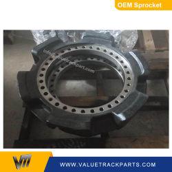 China Crawler Crane Sprocket, Crawler Crane Sprocket Manufacturers