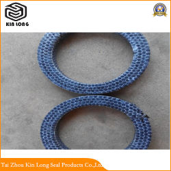 Carbon Fiber Packing Ring Used for Petroleum, Metallurgy, Chemical Industry, Chemical Fertilizer, Power Generation, Instrumentation and Other Industrial Equipme