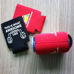 EVA Pack Bag Case for Tools Bike Bicycle Sports Can Cooler Cup Sleeve Products (CS011)