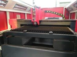 1000W YAG Metal Laser Cutting Machine