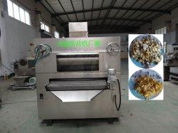 Automatic Corn Flakes Making Machine / Corn Flakes Food Equipment
