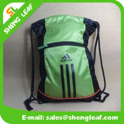 Colors Sports Cheap Draw String Backpack Drawstring Bag for Promotion