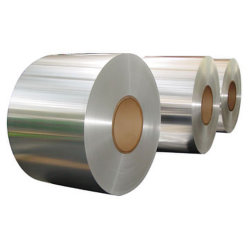 Mill Finsihed Cold/ Hot Rolling Aluminium Coil for Consturction