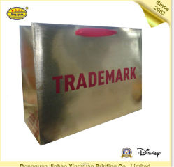 Paper Gift Store Packaging Shopping Bag Customized Paper Bags (JHXY-PB1604114)