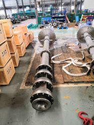 Deep Well Vertical Turbine Pump