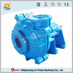 Heavy Duty Centrifugal Lime Milk and Mineralprocessing Slurry Pump Price