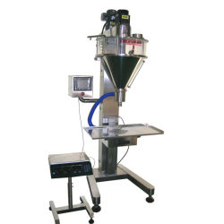 Starch Powder Back Sealing Packing Machine (XFF-B)