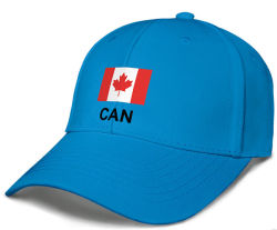 Fashion Customized Trucker Caps Sports Cap Canada Baseball Caps
