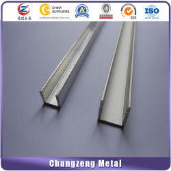304 Stainless Channel Steel Bar (CZ-C130)