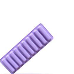 Creative 10 Cells Silicon Ice Tray Mold, Silicone Ice Cube.