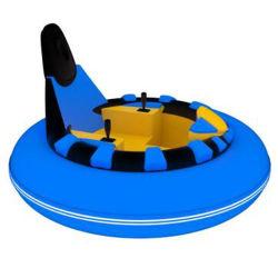 Amusement Park Kids/Adult UFO Inflatable Electric Bumper Car for Sale