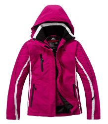 Outdoor Women s Waterproof Windbreaker Function Ski Jacket or Clothing ... a7af87f21
