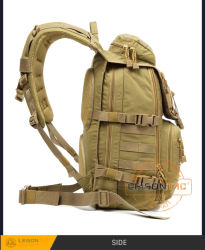 Tactical Backpack with Molle for Hunting Hiking Camping Jungle