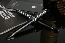 OEM Wholesale Price Metal Ball Pen for Promotion and Business