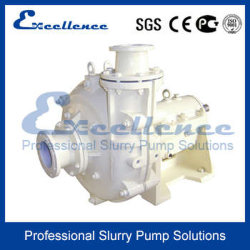 Coal Washery Centrifugal Slurry Pump (100EZ-A50)