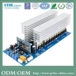 Factory Price Fr-4 Circuit Board Custom PCB Assembly