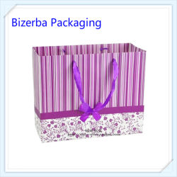 Luxury Recycle Paper Shopping Bag/Packaging Bag