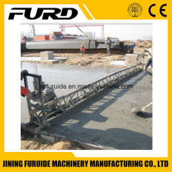 6m/8m Frame Truss Screed Concrete Power Screed with Honda Engine