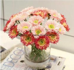 Wedding Flower Bouquet Wedding Bouquet Daisy Artificial Flowers Chrysanthemum Stem in Wholesale
