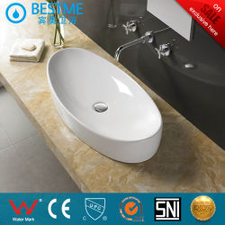 Wall-in Basin Mixer with Luxurious Sytle Basin Bc-7052