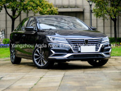 New Coming Electric Sedan Car with High Quality