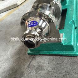 Industrial G Type Steel Screw Oil Pump with Hopper