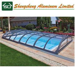 China Swimming Pool Enclosure, Swimming Pool Enclosure ...