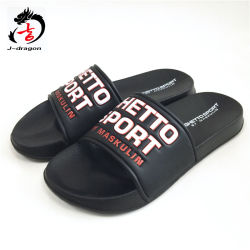 96110195a37b Men s Sport Sandal New Design Small MOQ Soft Comfortable EVA Slipper for Men