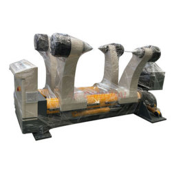 1800mm Hydraulic Mill Roll Stand for 5 Layer Production Line