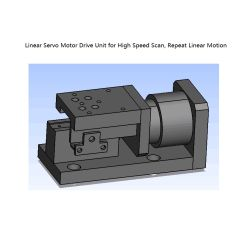 Precise Closed Loop Linear Motor Motion Unit 7.1n
