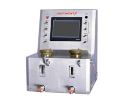Atmospheric Consistometer for Oilfield Cementing