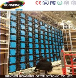 Stage/Concert/Sport/Advertising Use P2.5 P3.91 High Definition Rental LED Display Panel