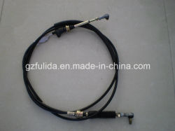 Auto Gear Shift Cable Available for Isuzu